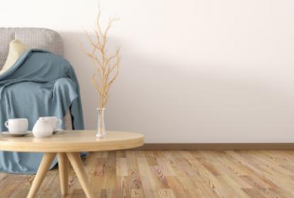 9 Gründe für den Holzboden