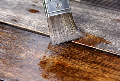 Holzpflegeöl