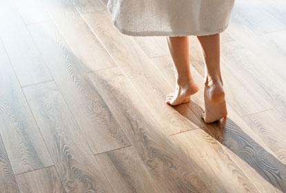 Holzboden Arten und Holzboden verlegen