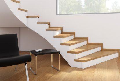 Step by Step zur Holztreppe: Worauf du achten musst