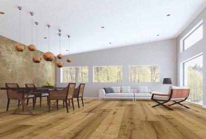 Bioboden – oder lieber gleich echtes Holz?