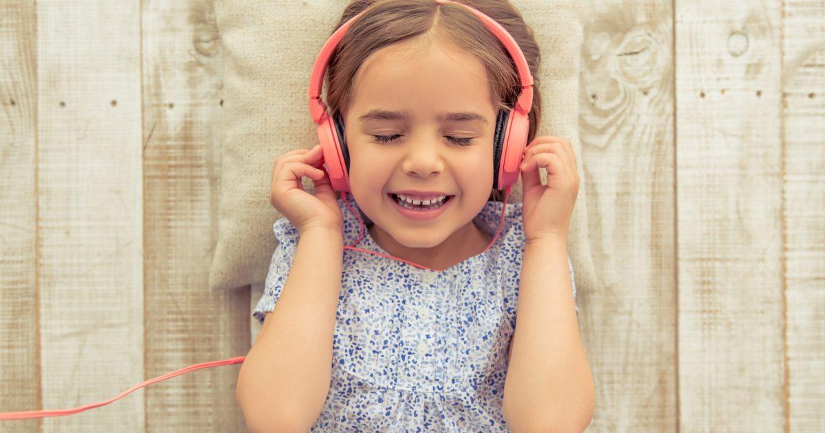 Holzboden kann man hören